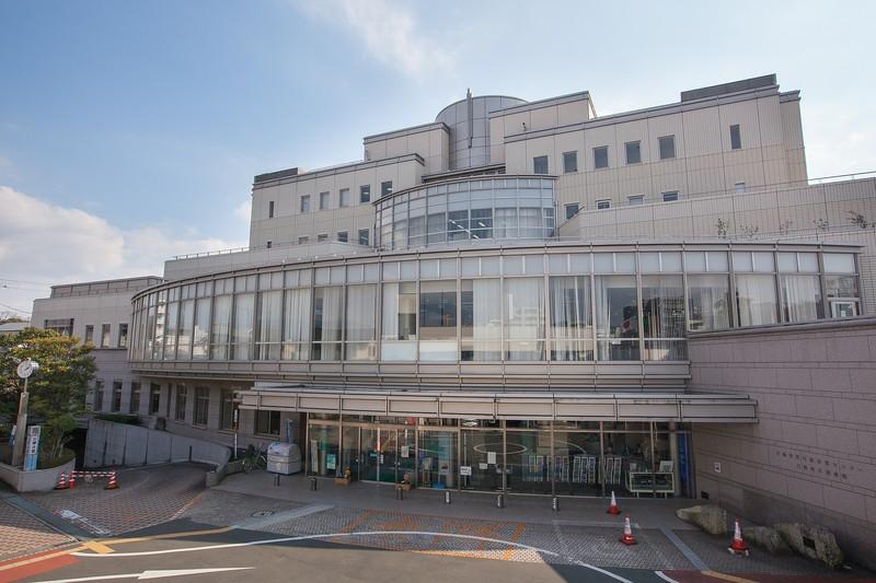 三島市立図書館