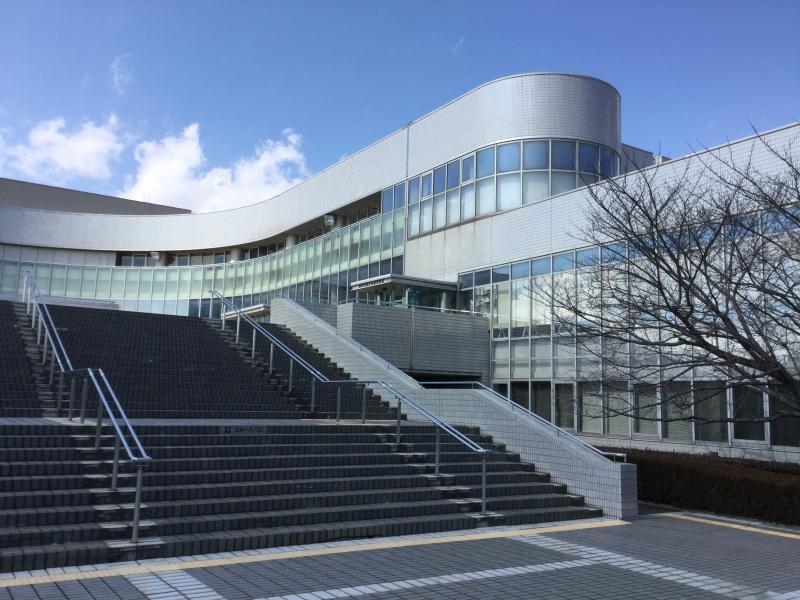 焼津図書館