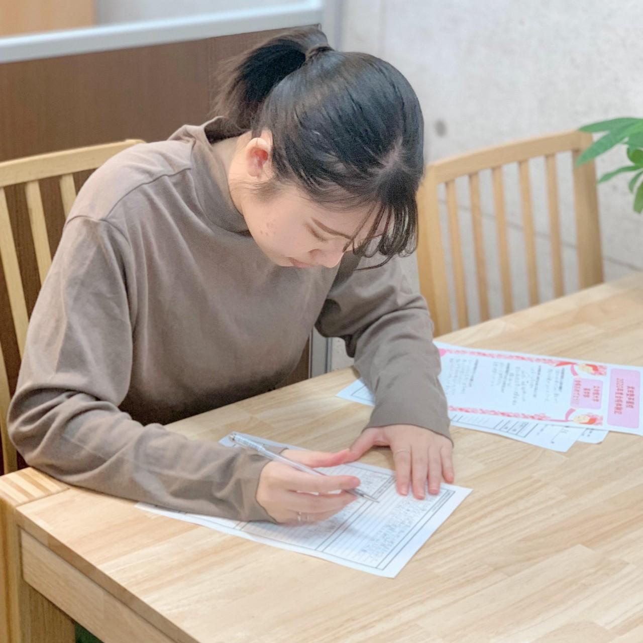 芦屋のビリギャル!11月の模試E判定から立命館大学薬学部に合格!