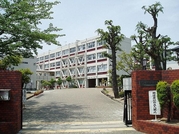 神戸商業高校