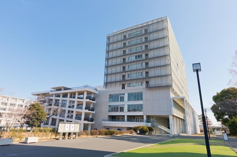 明治大学 生田キャンパス