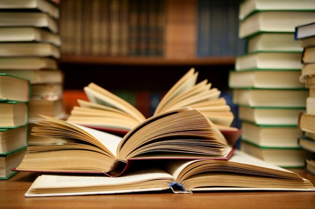 文学部のイメージ