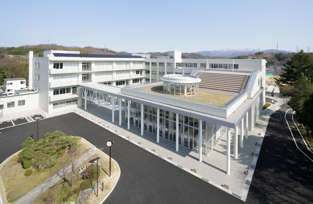 20200509KanazawaSakuragaokaHighSchool