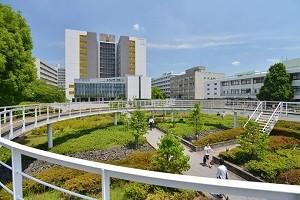 名工大キャンパス
