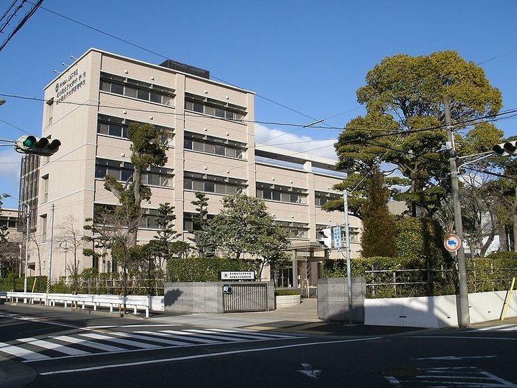 名古屋大学女子高校