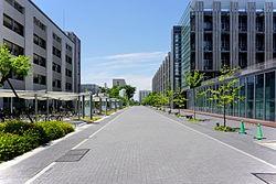 250px-Nagoya_University_00