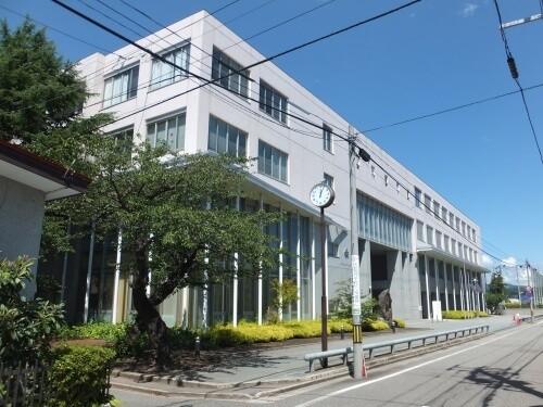 秋田北高校