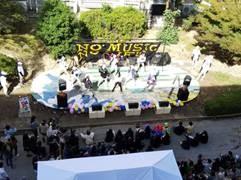 箕面東高校 文化祭2