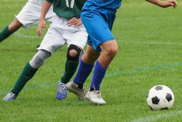 大学生サッカー