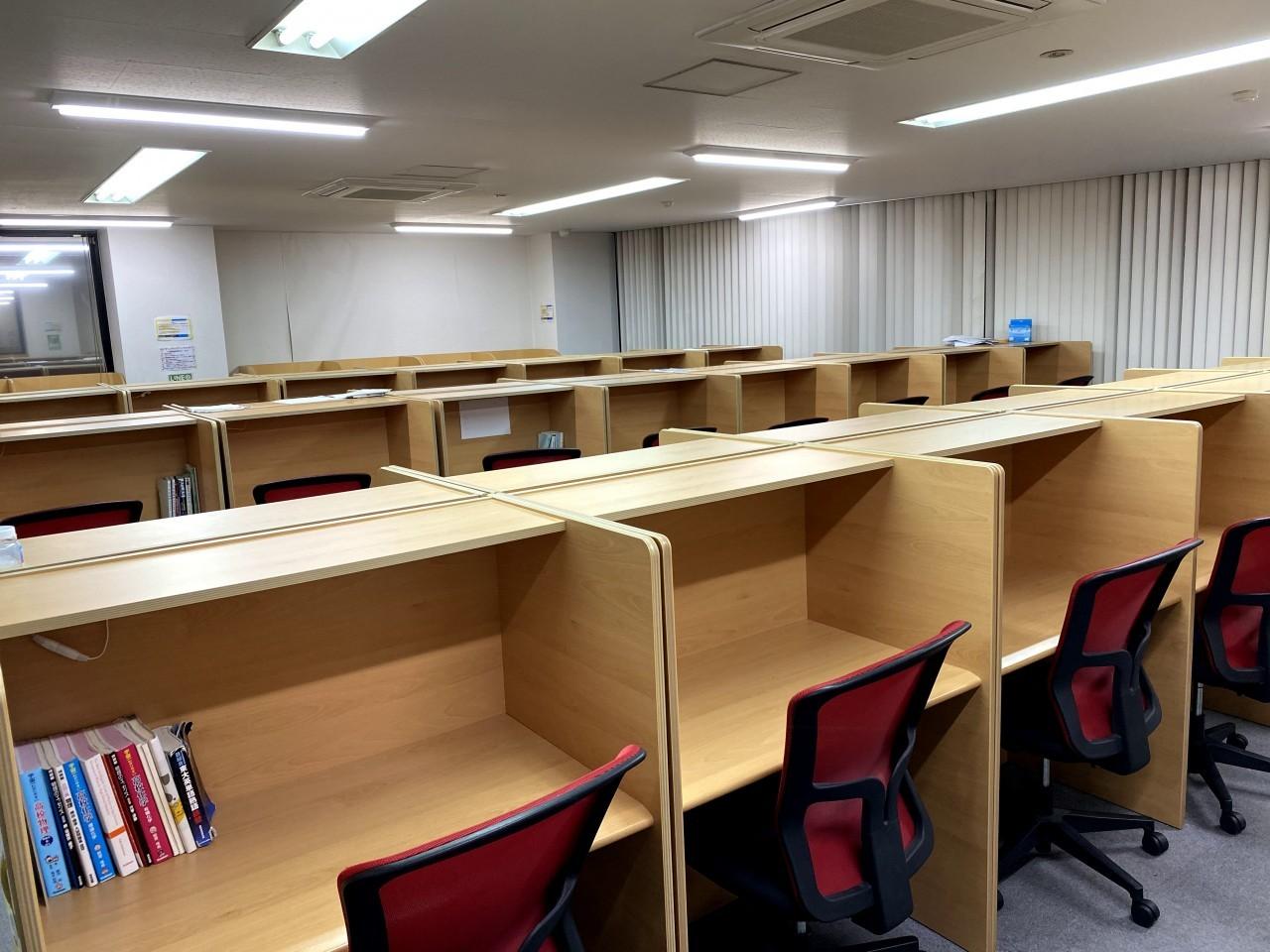 福岡 自習室
