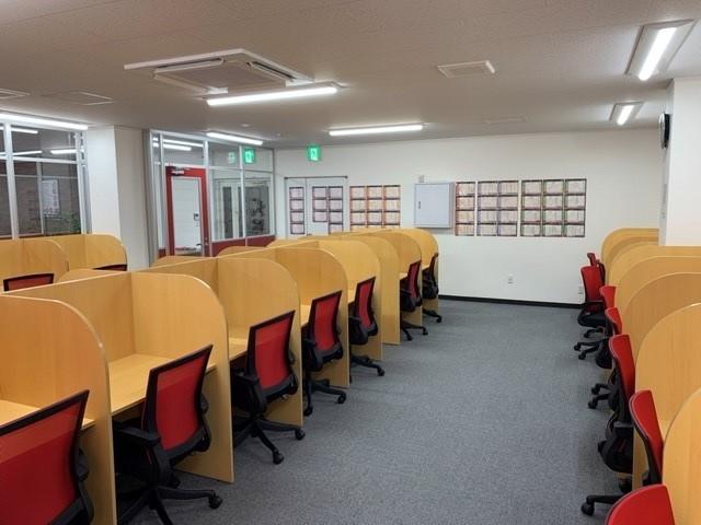 自習室(新)