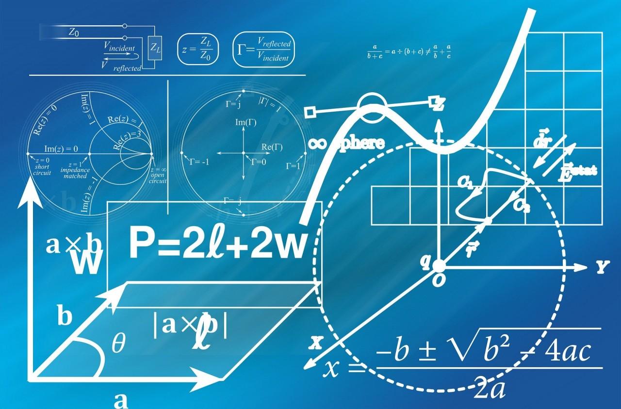 数学サイバー