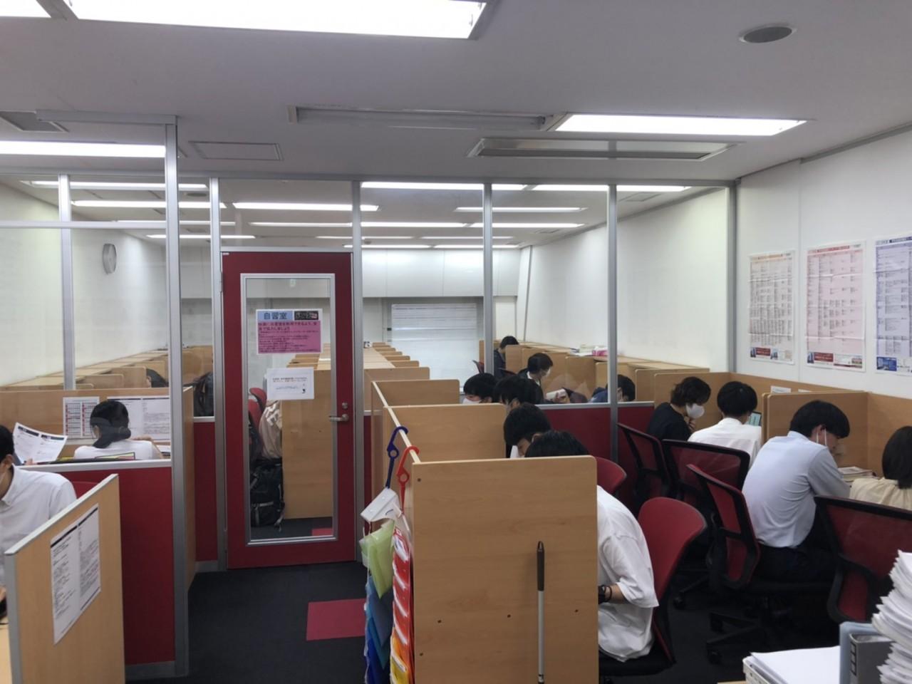 7月武田塾柏校