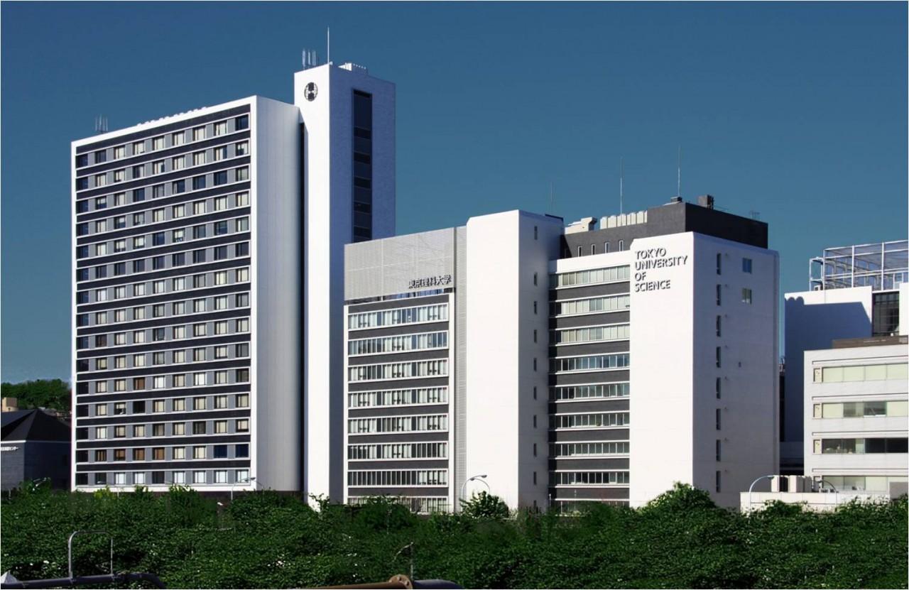 TokyoUniversityOfScience-Kagurazaka