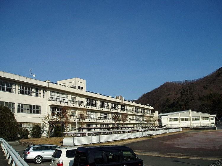 桐生女子高校