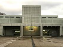 秋田市立中央図書館明徳館