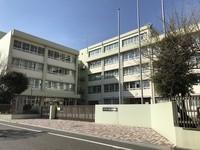 蒲田高校写真