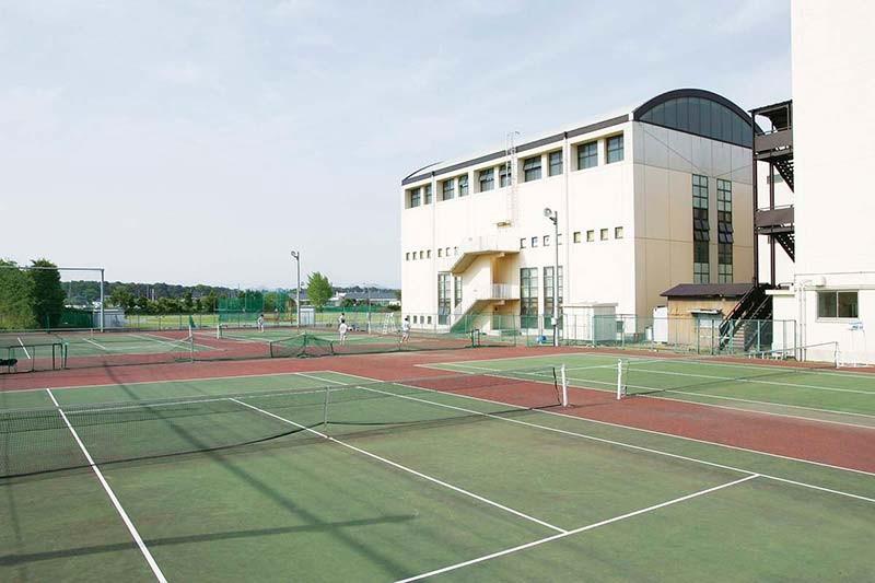 関東学園大学附属高校