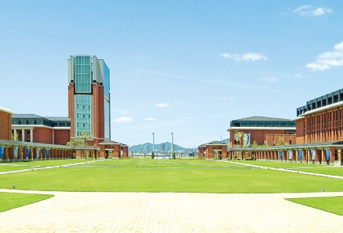 大学 三田 学院 ゼミ 神戸