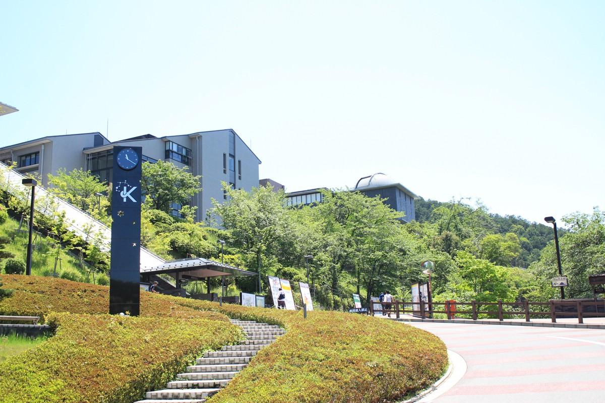 大学 偏差 値 京都 産業