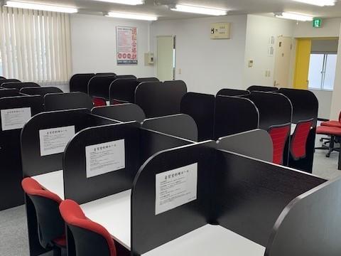 新自習室40