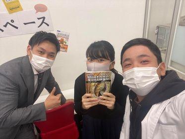 N.Nさん 武田塾 大阪 立命館 合格