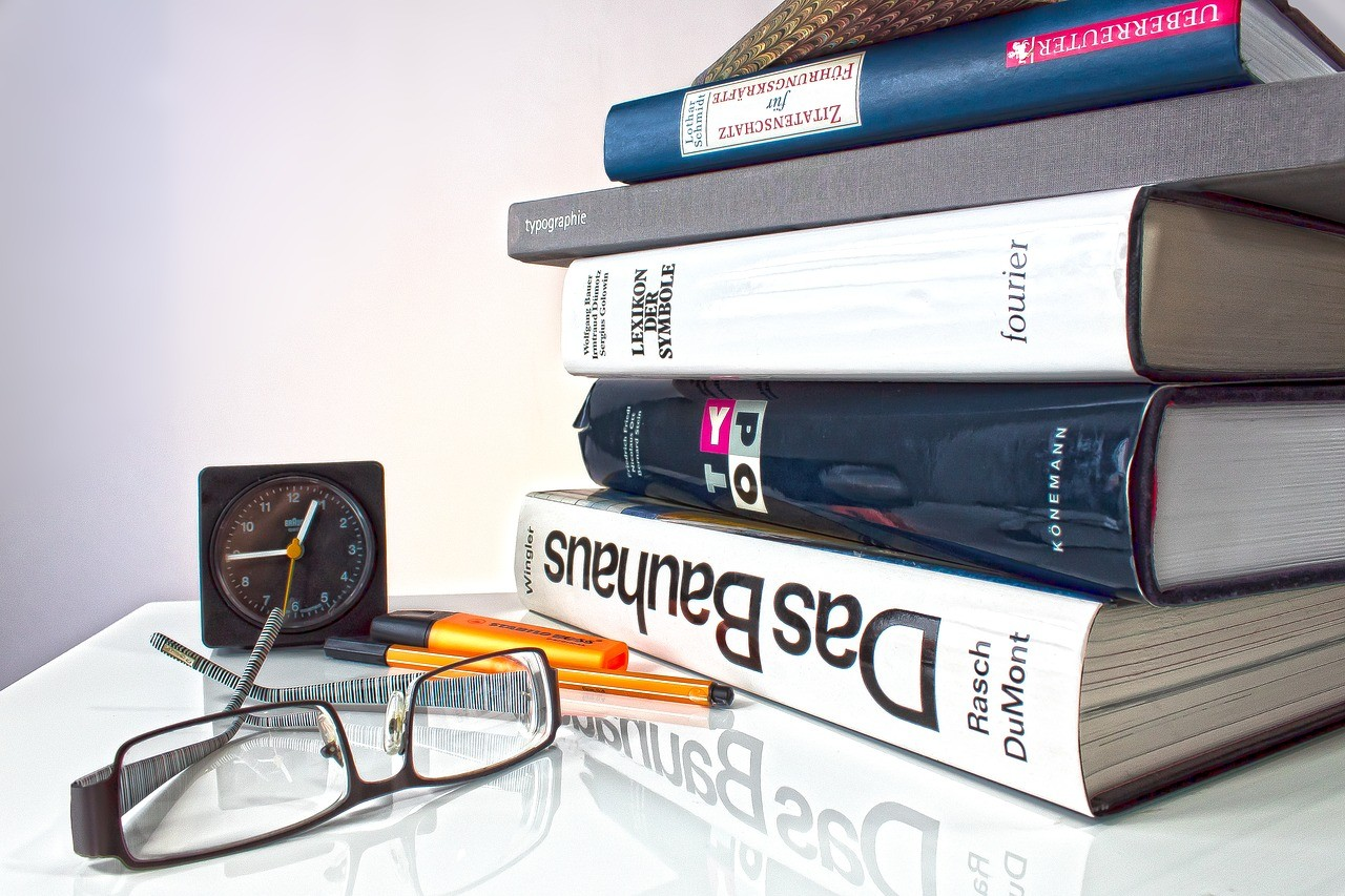 book-stack-3964568_1280