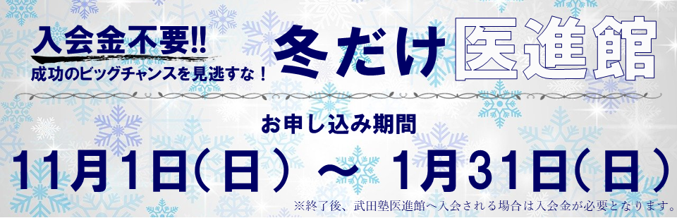 logo冬だけ