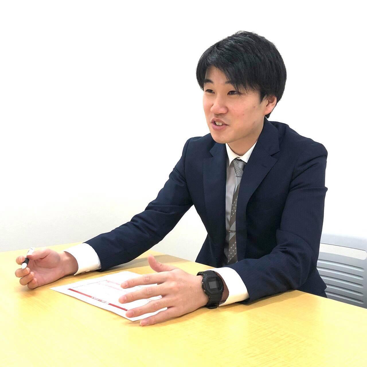 武田塾滋賀守山校 山本先生