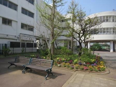 江戸川高校