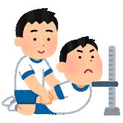 tairyoku_sokutei_joutai_sorashi_boy