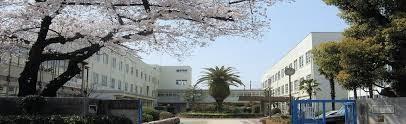 大阪府立旭高等学校