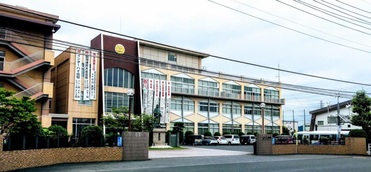足利大学附属高校