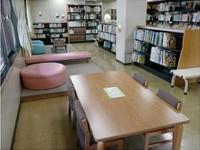 清新町図書館