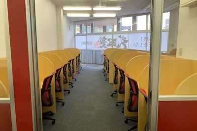 北浦和自習室