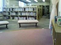 鹿骨図書館