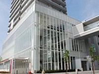篠崎図書館