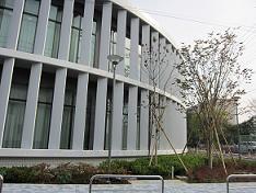 東武図書館