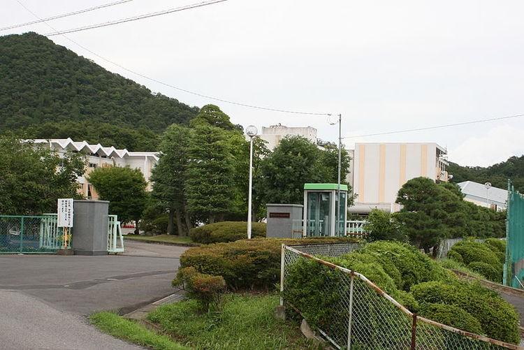 足利清風高校