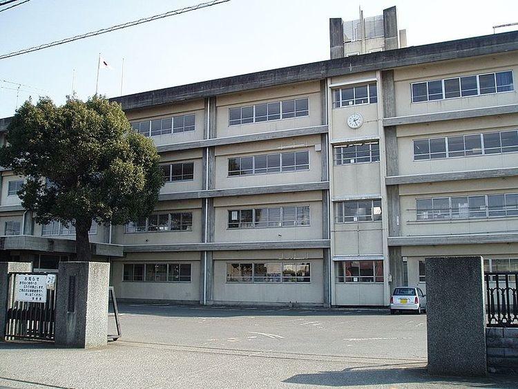 伊勢崎工業高校