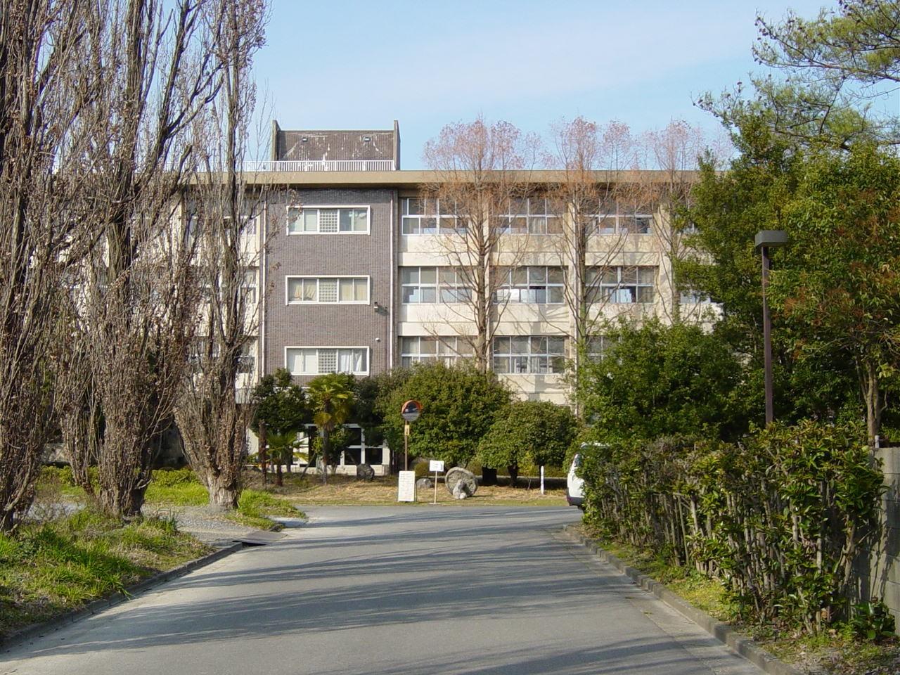 【京都教育大学付属高校 京都】