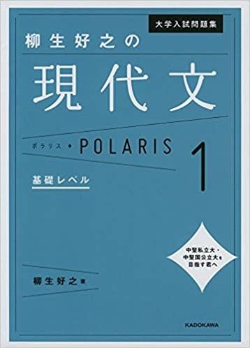 ポラリス 現代文1