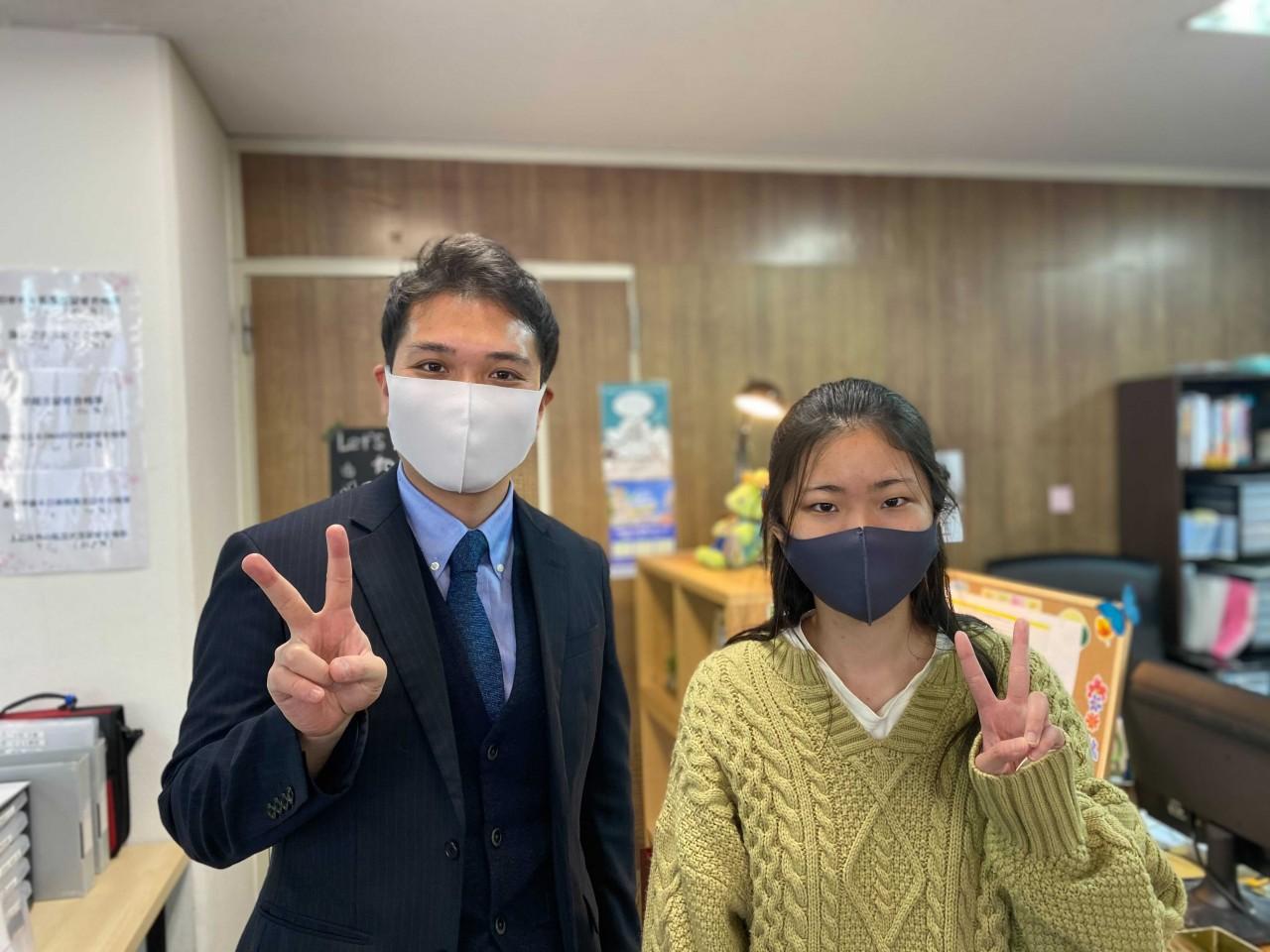 郷田ー校舎長 武田塾 西宮北口校 予備校 大学受験 評判