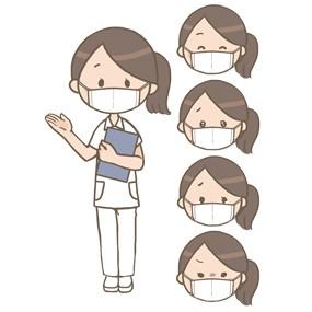 看護師 画像