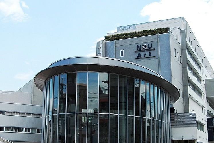 Nihon_Univ_College_of_Art_
