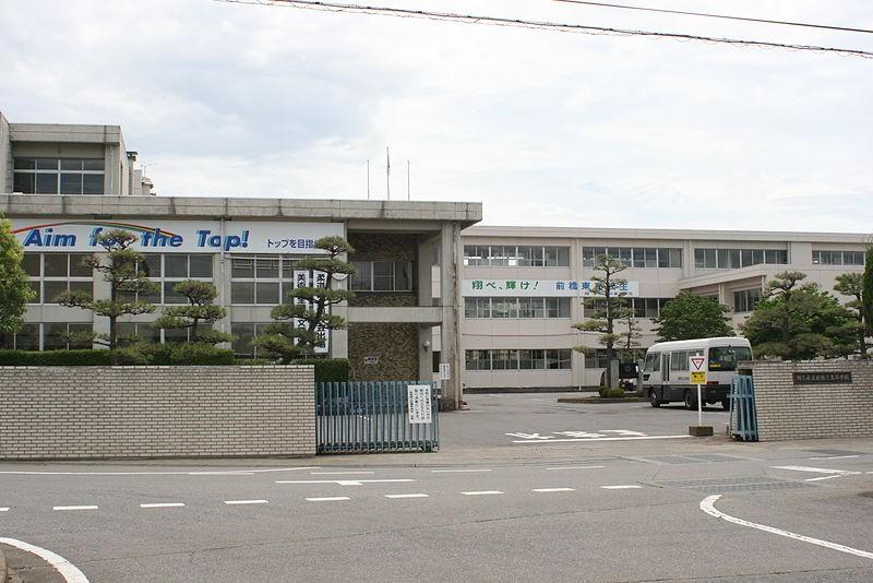 前橋東高校