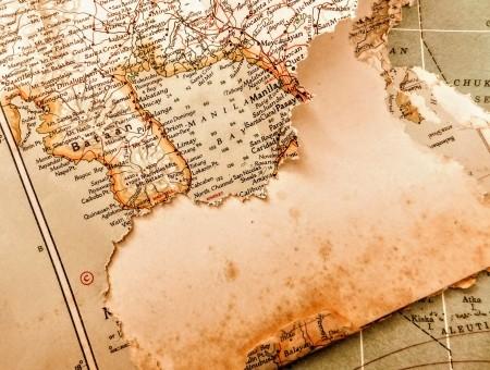 世界史地図