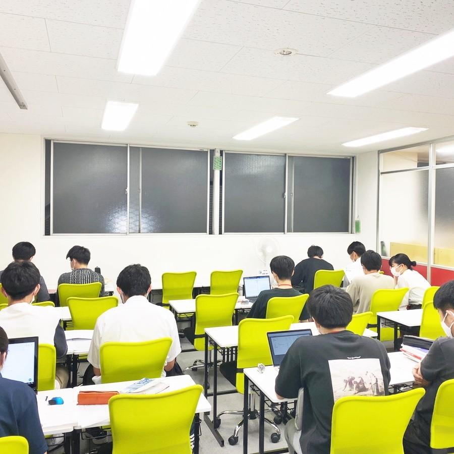 八王子 特訓光景1(正方形)-crop