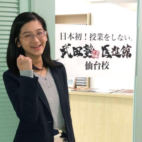 永田校舎長挨拶(202108)