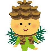 matsubokkuri_character
